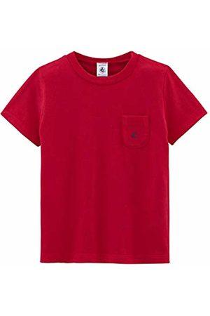 Petit Bateau Boys' AISV TEE S T-Shirt