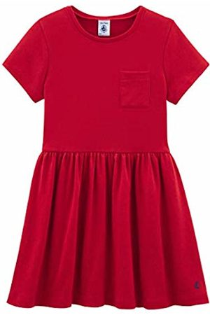 Petit Bateau Girls' Robe MC_4862101 Dress