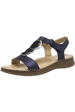 Jenny Women's Casablanca 2217916 T-Bar Sandals 6 UK