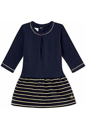 Petit Bateau Baby Girls' Robe ML_4585601 Dress