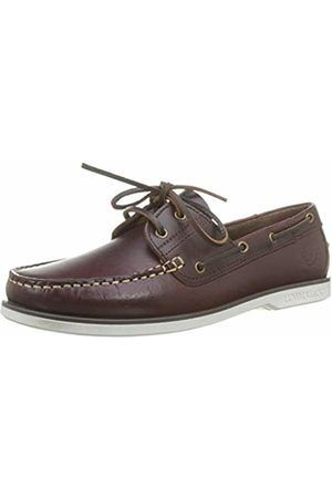 Lumberjack Men's Navigator Boat Shoes
