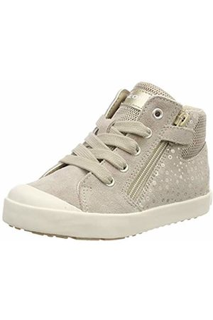 Geox Baby B Kilwi Girl G Low-Top Sneakers