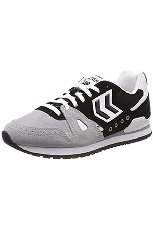 Hummel Unisex Adults' Marathona Low-Top Sneakers, ( 2001)