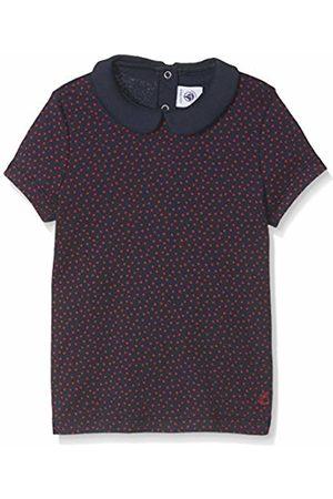 Petit Bateau Girl's TEE Shirt MC 43288 T