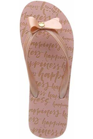 flip*flop Women's flipbow (Silverpink 9200)