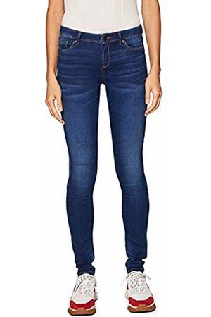 Esprit Women's 029EE1B009 Skinny Jeans, ( Medium Wash 902)