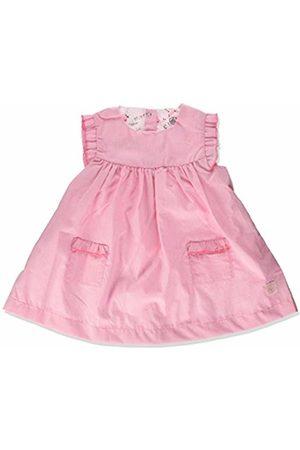 Petit Bateau Baby Bathrobes - Baby Girls' Robe SM + Bloomer 27213 Clothing Set