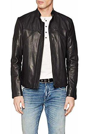 HUGO BOSS Men's Lutger Jacket, ( 001)