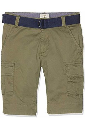 Timberland Boy's Bermuda Swim Shorts4 Years (Taille fabricant:04A)