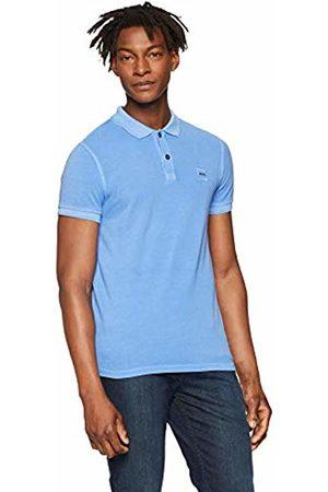 HUGO BOSS Men's Prime T-Shirt, (Bright 521)