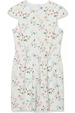 Petit Bateau Girl's Bambroise Dress
