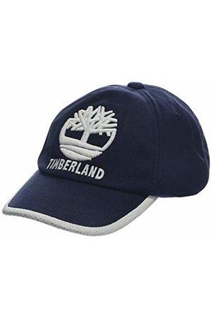 Timberland Baby Boys' Casquette Cap, (Indigo 85t)