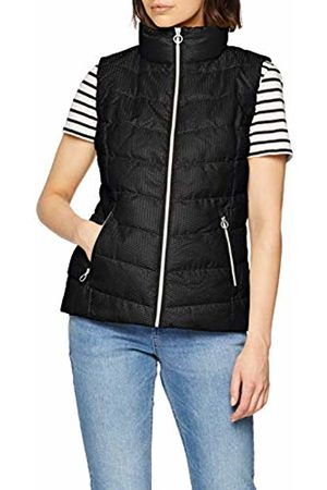 s.Oliver Women's 05.902.53.3132 Outdoor Gilet, ( 9999)
