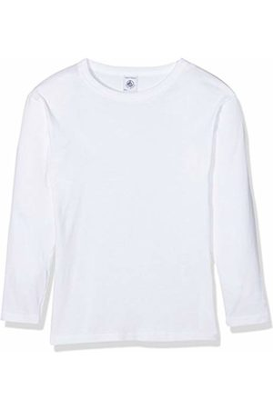 Petit Bateau Boy's T Shirt ML Vest, (Special LOT 00)