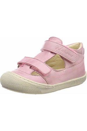 Naturino Girls Puffy Sandals (Rosa 0m02) 6 UK