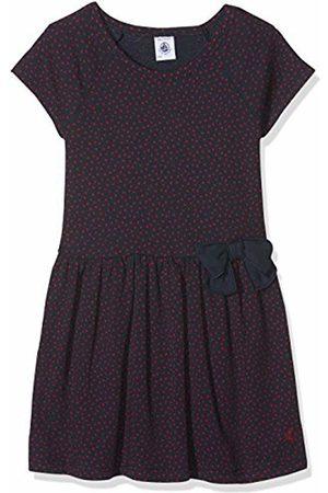 Petit Bateau Girl's Robe MC 43296 Dress