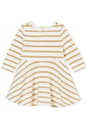 Petit Bateau Baby Girls' Robe ML_4585101 Dress