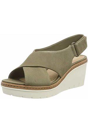 d98f743e844 Clarks Women s Palm Candid Ankle Strap Sandals