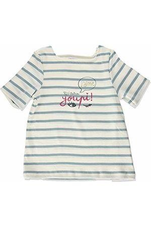 Petit Bateau Girl's TEE Shirt MC 28399 T