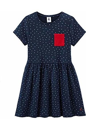 Petit Bateau Girls' Robe MC_4862001 Dress