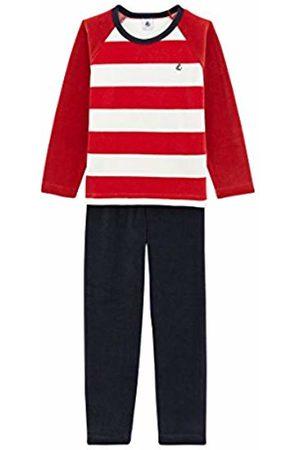 Petit Bateau Boy's Pyjama_4358401 Sets