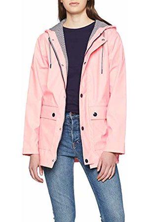 Petit Bateau Women's Parka_4842403 Rain Jacket
