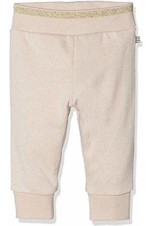 Petit Bateau Baby Girls' Pantalon Maille_4435502 Trousers