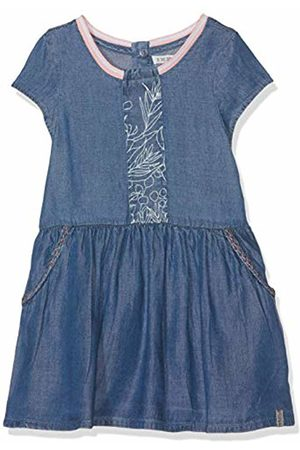 Kiss IKKS Baby Girls' Robe Tencel Party Dress