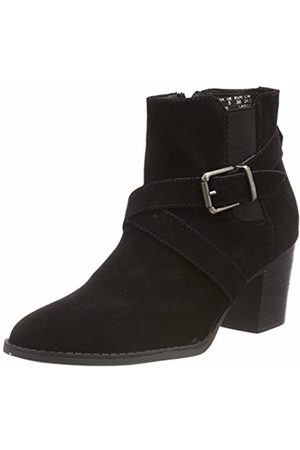 Hush Puppies Women's Shilo Heeled Ankle boots