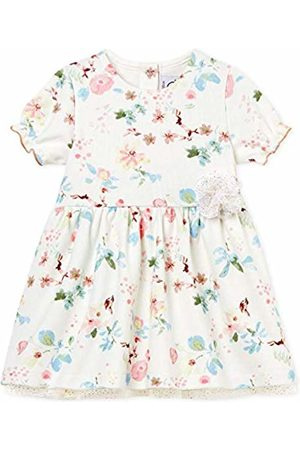 Petit Bateau Baby Girls' Barriere Dress