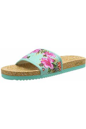 flip*flop Women's poolaloha Mules