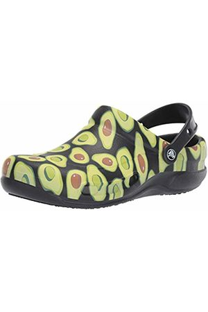 Crocs Unisex Adults' Bistro Graphic Clog Clogs