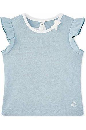 Petit Bateau Baby Girls' TEE Shirt MC 28824 T
