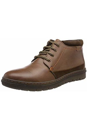 Hush Puppies Men's Boston Chukka Boots, ( 000)