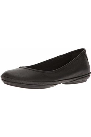 Camper Women's Right Nina K200387 Ballet Flats, ( 004)