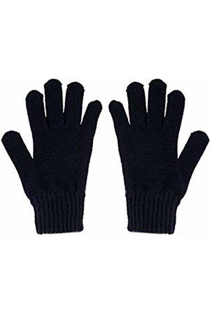 maximo Fingerhandschuh, Strick, einfarbig Gloves