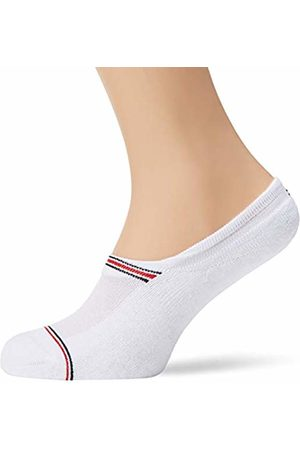 Tommy Hilfiger Th Men Iconic Sport Footie 2p Ankle Socks, ( 300)