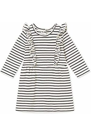 Petit Bateau Baby Girls' Robe ML_4433601 Dress