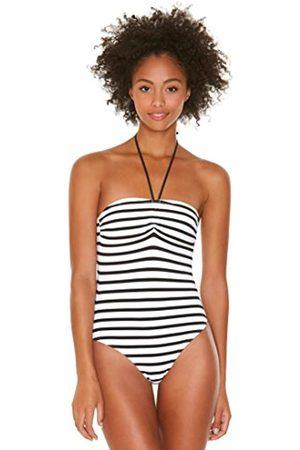 Petit Bateau Women's Maillot de bain_22257 Swimsuits