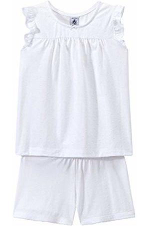 Petit Bateau Girl's 5 Culottes Pyjama Sets