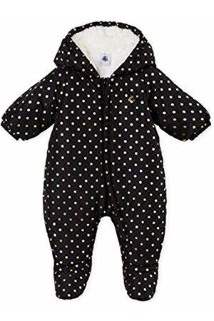 Petit Bateau Baby Girls' COMBIPILOTE_4465201 Snowsuit