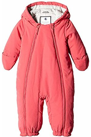 Petit Bateau Baby Girls' Combinais Pilote Snowsuit