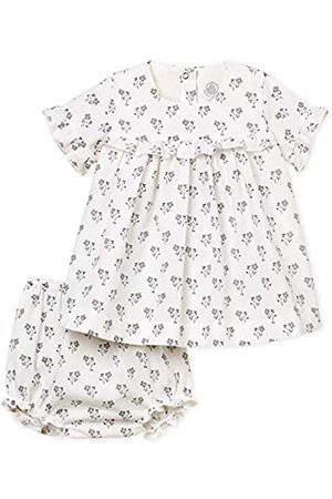 Petit Bateau Baby Girls' Babe Dress