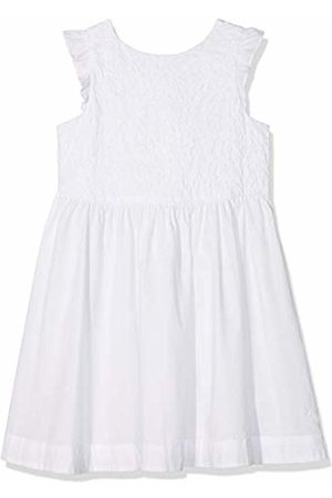 Petit Bateau Girls' Robe Dress