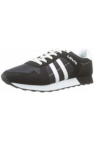 Levi's Footwear and Accessories Men's Webb Trainers, (Regular 59)
