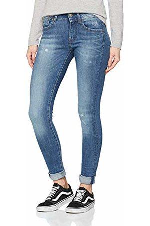 G-Star Women's Lynn D-mid Super Skinny Jeans
