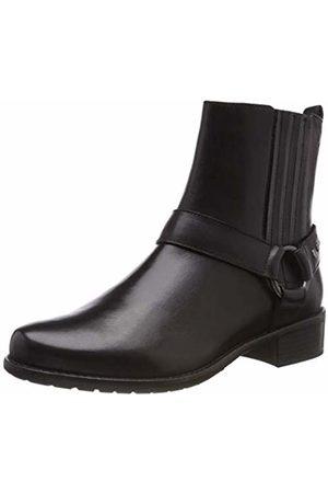 Gerry Weber Women Ankle Boots - Women's Calla 11 Ankle Boots (Schwarz 100) 5 UK