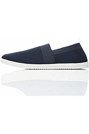 find. Fly Knit Espadrilles, Navy