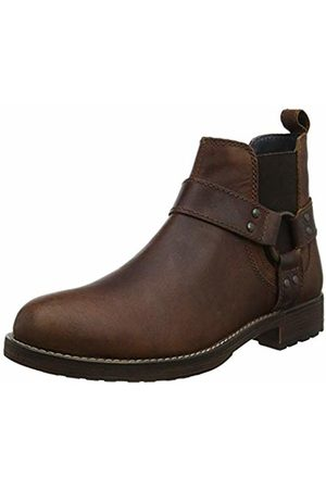 Red Tape Men Boots - Men's Albany Chelsea Boots