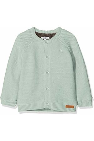 Noppies Baby U Cardigan Knit Ls Lou ( Mint C175)